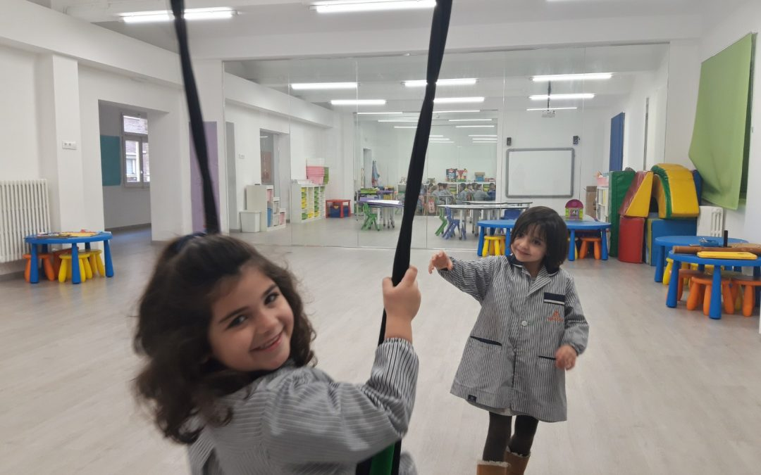 Visitas pedagógicas para profesionales de la Educación