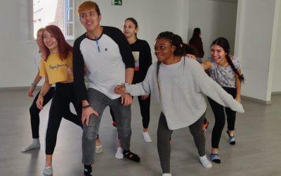 ¡¡Vuelve Distrito Danza!!