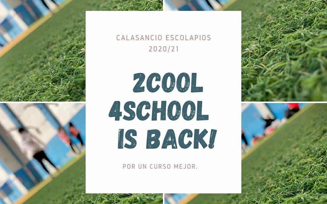2cool4school vuelve con muchas novedades